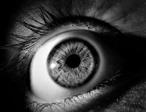 Augenkrebs