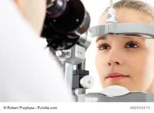 Kurzsichtigkeit – Ursachen, Symptome und Therapie
