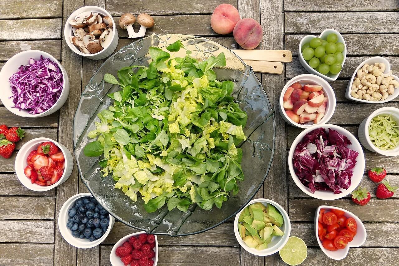 Die bekanntesten Diätformen