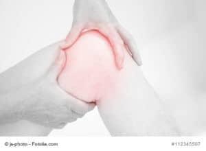 Knieschmerzen, Arthrose, Verschleiß am Knie