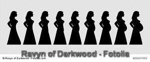 © Ravyn of Darkwood - Fotolia.com