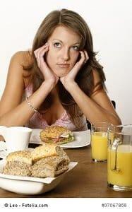 Appetitlosigkeit – Ursachen und Gegenmaßnahmen