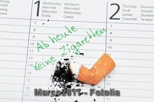 Nikotinentzug – wie lange dauert die Entwöhnung von der Zigarette?