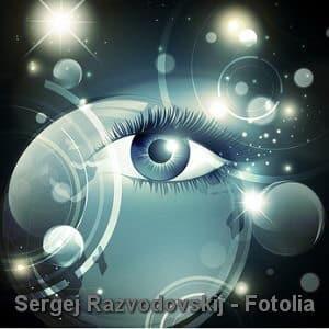 Mouches Volantes oder Augenflimmern – ein Vergleich