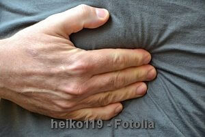 Magenkrämpfe – Ursachen und Gegenmaßnahmen