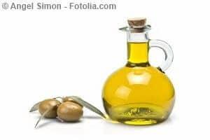 Oliven sind gesund – warum ist das so?