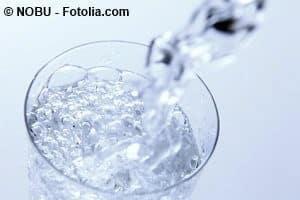Gesundes Mineralwasser – welche Inhaltsstoffe sind wichtig?