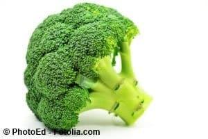 Broccoli – gesunde Inhaltsstoffe für eine gute Ernährung?