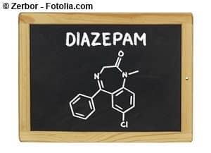 Diazepam – Infos im Überblick zu diesem Wirkstoff