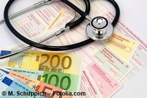 Zuzahlungen in der Krankenkasse – ein Überblick