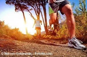 Laufen für Anfänger – Gesundheitstipps zum Jogging
