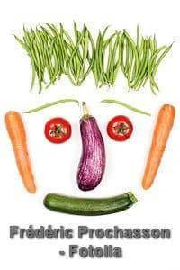 Ernährung für die Augen – Gemüse gegen Augenleiden?