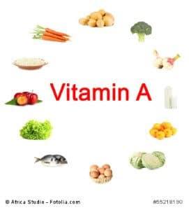 Vitamin a wirkung dosierung und folgen bei mangel