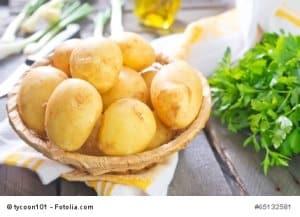 Kartoffel-Diät – Ablauf, Wirkung, sowie Vor- und Nachteile