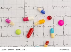 Medikamente gegen Bluthochdruck – Mittel im Überblick