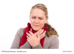 Mandelentzündung (Tonsillitis) – Ursachen, Symptome, Therapie