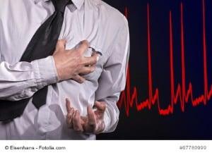 Mit Eisen gegen die Herzschwäche – ist das möglich?