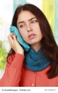 Kiefergelenkentzündung – Ursachen, Symptome und Behandlung