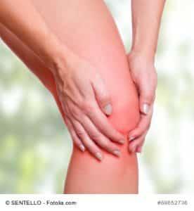 Innenmeniskusriss – Ursachen, Symptome, Behandlung