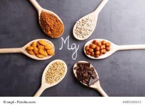 Magnesiumhaltige Lebensmittel – Tabelle und Überblick