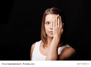 Nachtblindheit (Hemeralopie) – Ursachen, Symptome und Therapie