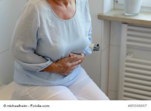 Zwerchfellbruch (Hiathushernie) – Ursachen, Symptome, Therapie