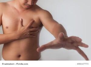 Die Operation nach der Abtragung der Haut nach der Hämorrhoide