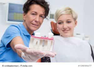 Zahnimplantate als Zahnersatz – teurer Luxus oder zweckmäßiger Zahnersatz?