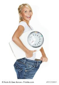 Gewichtsabnahme im Frühjahr – Optionen im Überblick