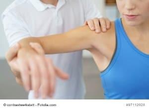 Schulter-Arm-Syndrom – Ursachen, Symptome und Therapie