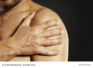 Schulterschmerzen – Ursachen und Gegenmittel