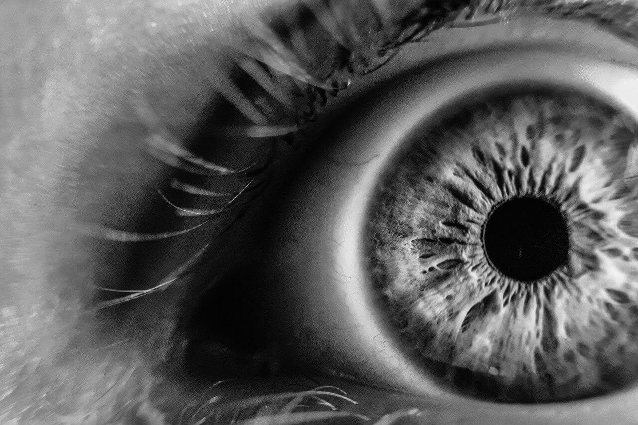 Fremdkörper im Auge