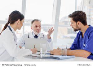 Gesundheitliche Probleme erkennen und handeln – worauf kommt es an?