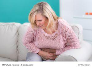 Magenblutung – Ursachen und Akuthilfe