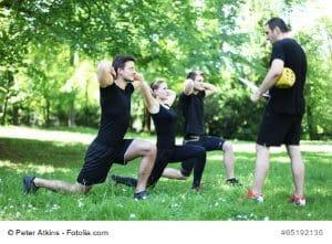 Trends im Fitnessbereich – von EMS über Kieser bis hin zu Freeletics