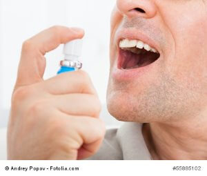 Blutgeschmack im Mund – Ursachen und Gegenmittel