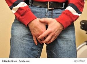 Hodenbruch (Skrotalhernie) – Ursachen, Symptome, Behandlung
