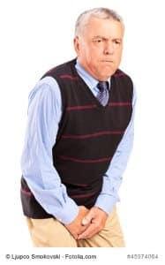 Hodenschwellung – Ursachen und Gegenmittel