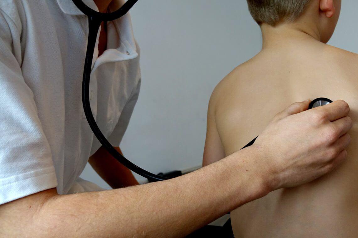 Ratgeber Asthma: Wissenswertes und Tipps für die Selbsthilfe