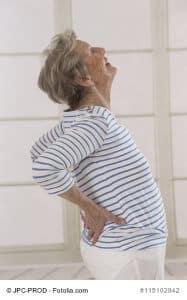 Lumboischialgie – Ursachen, Symptome und Therapie
