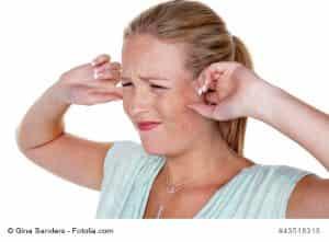 Knalltrauma – Ursachen, Symptome und Therapie