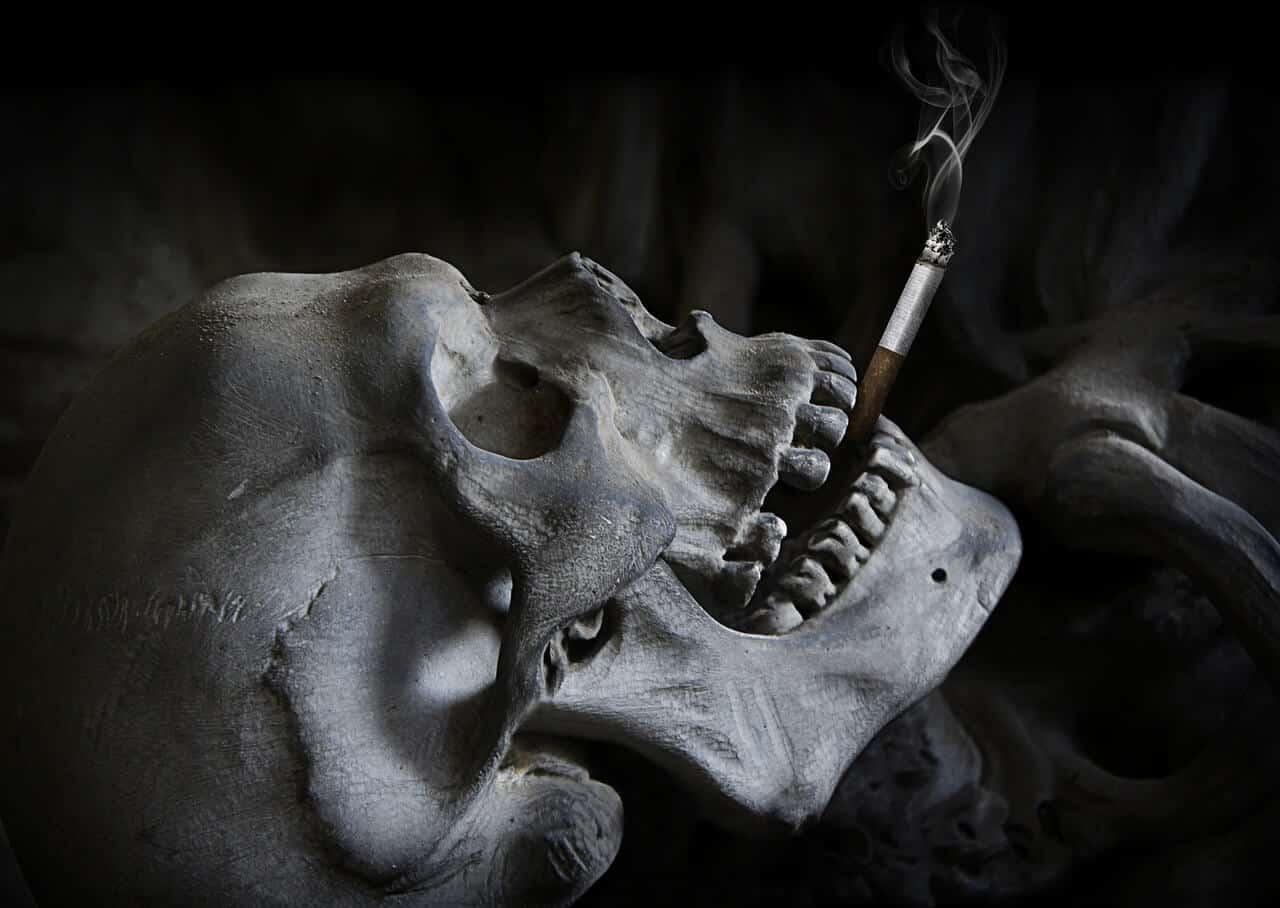 Lungenkrebs