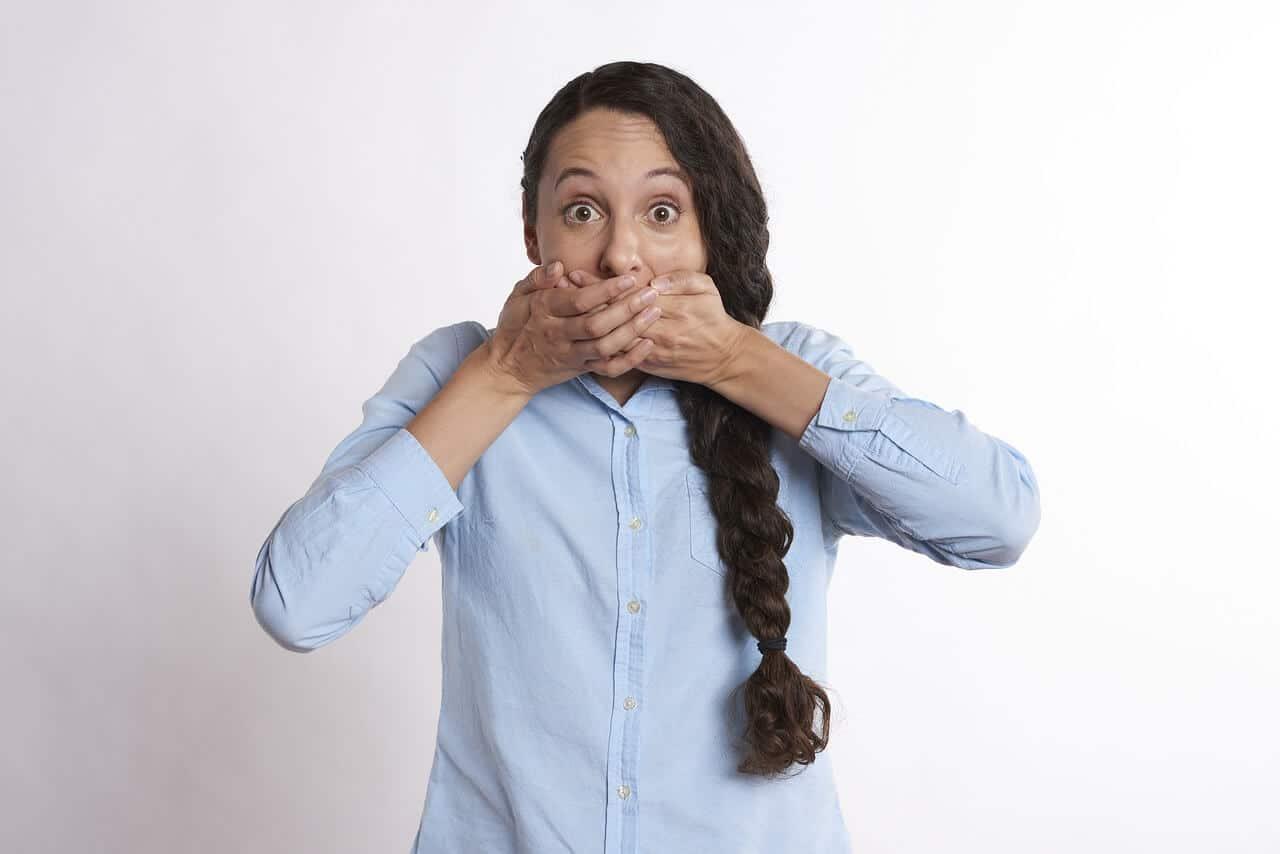 Mundschleimhautentzündung