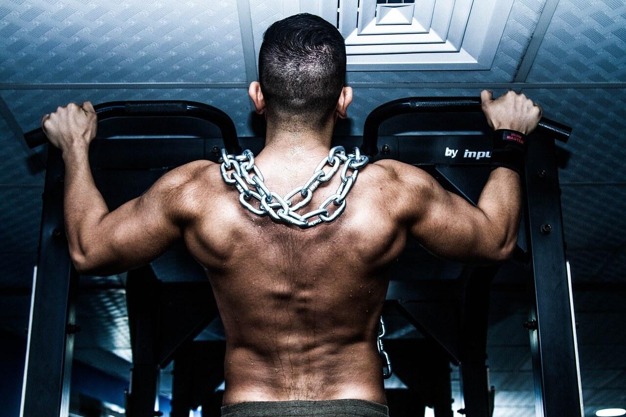 Muskelzucken