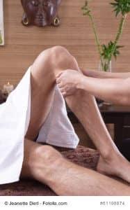 Adduktorenzerrung – Ursachen, Symptome, Behandlung