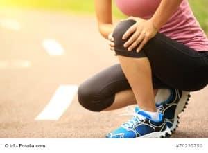 Muskelzucken – Ursachen und Gegenmittel