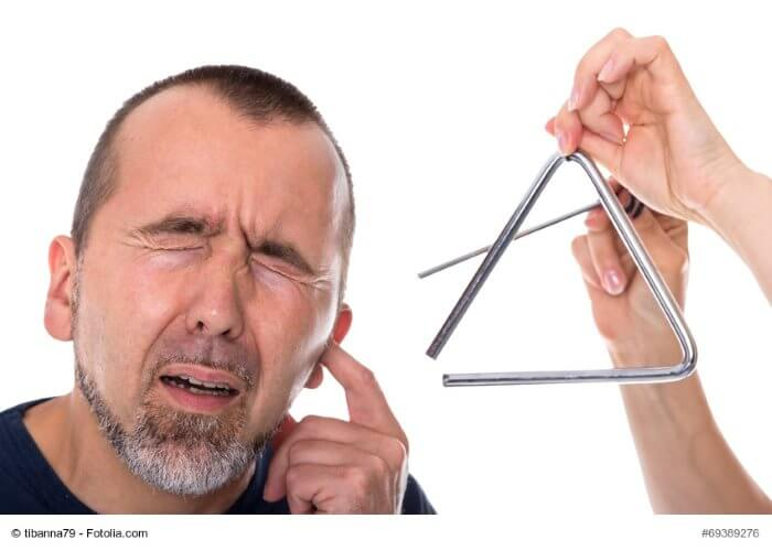 Knacken im Ohr – Ursachen und Gegenmittel