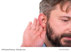 Hörsturz (Ohrinfarkt) – Ursachen, Symptome und Therapie