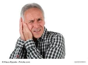 Paukenerguss – Ursachen, Symptome und Therapie