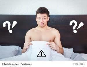 penisbruch folgen